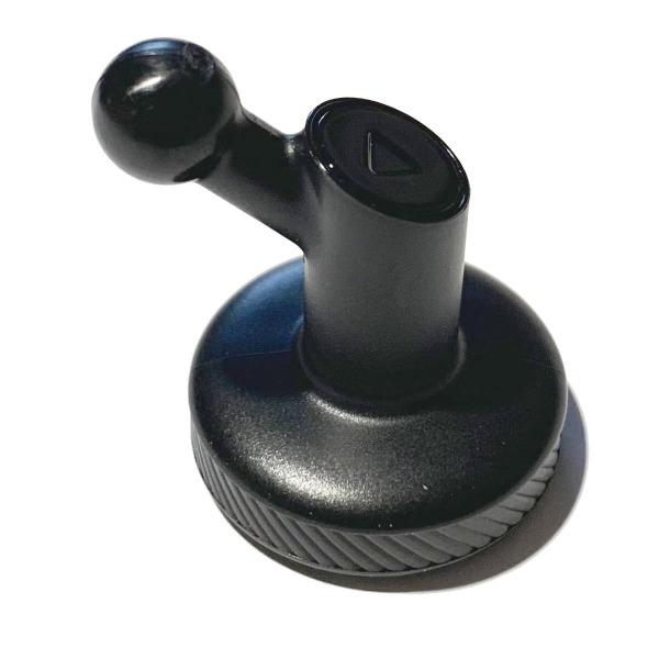 Garmin Supporto magnetico a basso profilo p. Garmin Dash Cam 55